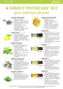 domaci rodinny lekar esencialne oleje