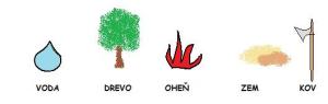 5 elementov 1