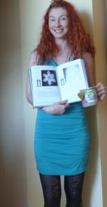 s knihou Emoto