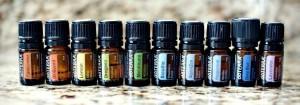 esencialne oleje rodinny lekar