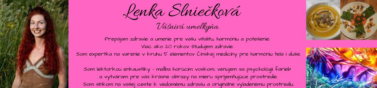 Lenka Slniečková